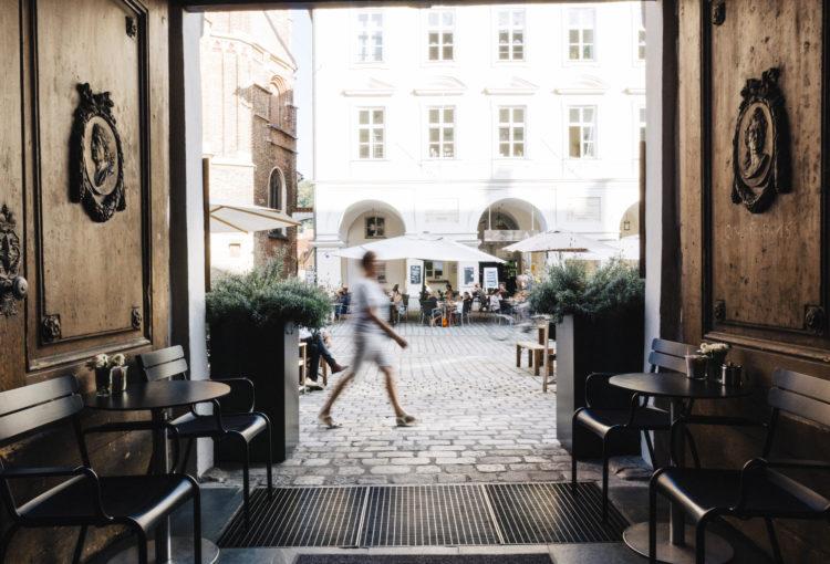 Aran Brotgenuss & Kaffeekult