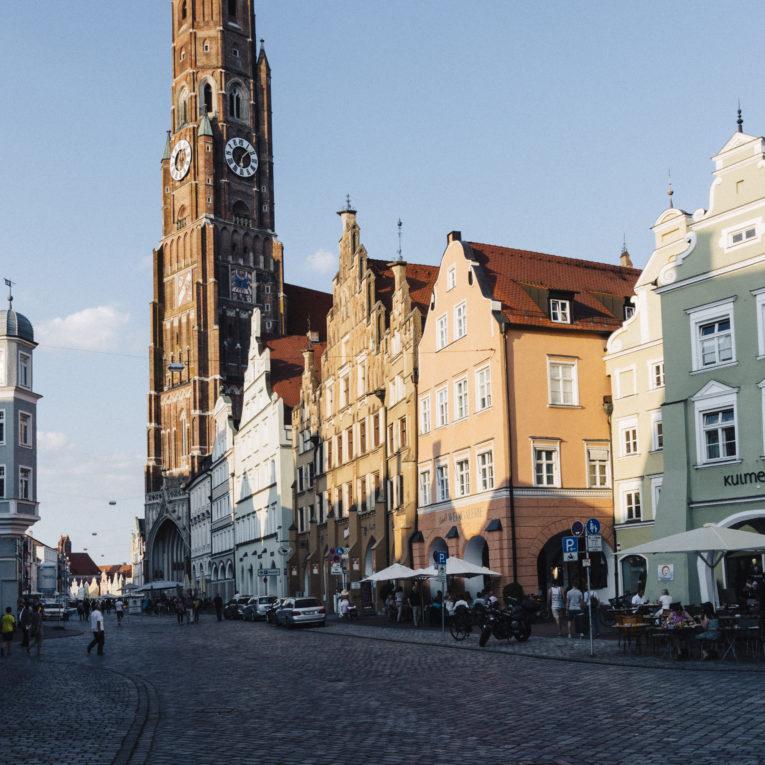 Aran - Standort Landshut 4