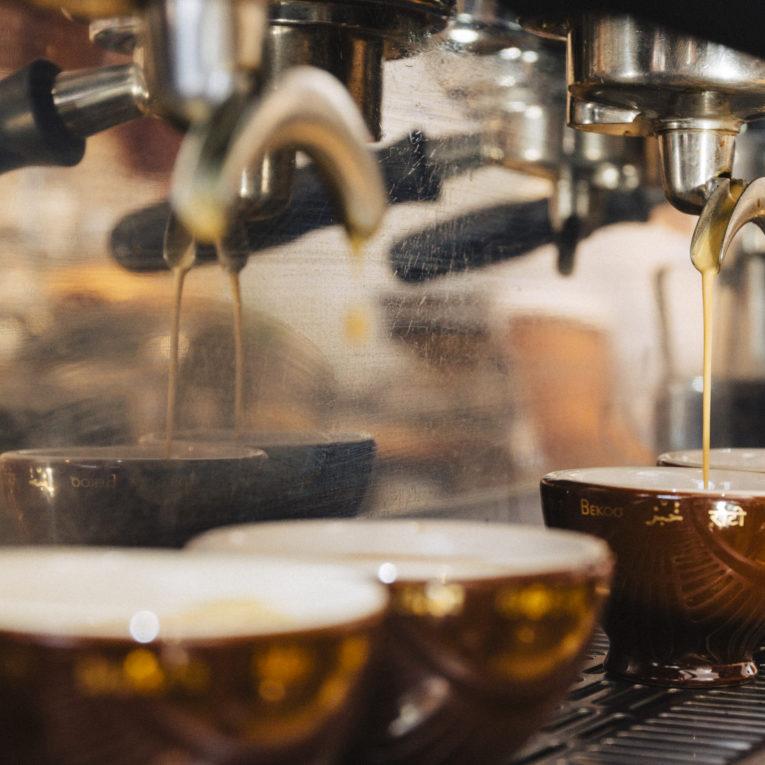 ARAN PRODUKTE - Kaffee 3