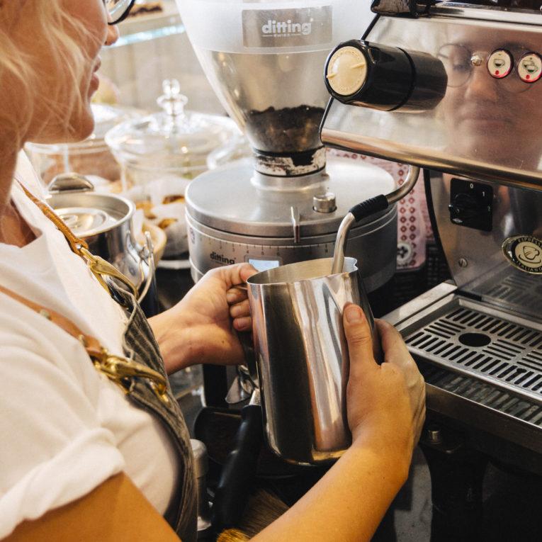 ARAN PRODUKTE - Kaffee 4