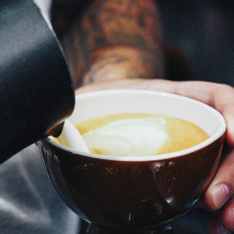 ARAN PRODUKTE - Kaffee 5